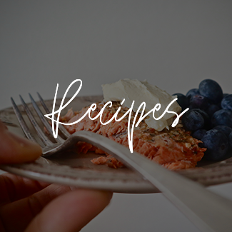 Katie Trussell Recipes