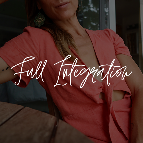 Full Integration Therapeutic Eating with Katie Trussell
